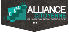 Logo Alliance Citoyenne
