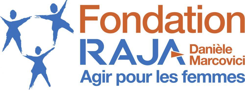 Logo Raja Danièle Marcovici